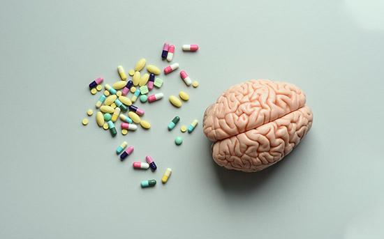 뇌 보충제