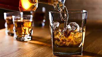 Wie Alkohol Ihre DNA schädigt