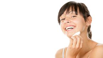 livrando-se da acne