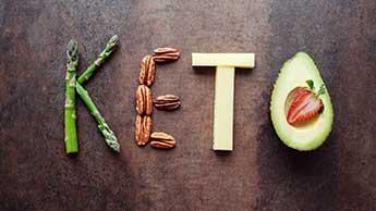 Une étude à grande échelle démontre qu'une alimentation riche en matières grasses favorise la santé et la longévité