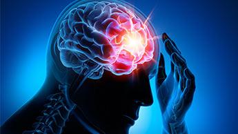 Lésion cérébrale traumatique