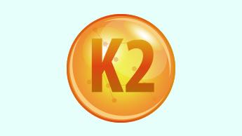 Schützen Sie Ihr Zahnfleisch und Ihr Gehirn mit K2