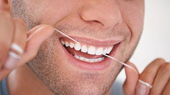 여러분이 사용하는 치실에는 독성 코팅제가 포함되어 있습니까?