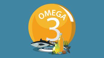 Omega 3 nel salmone