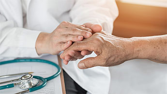 Neue Forschungsergebnisse zeigen, dass die Parkinson-Krankheit ihren Ursprung im Darm hat