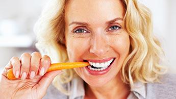 A ingestão de vitamina A na alimentação pode prevenir problemas de pele