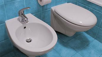 bidet ou papier toilette