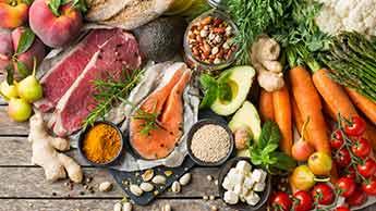 Prawidłowe odżywianie jest niezbędne w celu ochrony przed koronawirusem