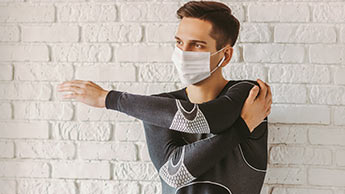идеи тренировок во время карантина из за коронавируса