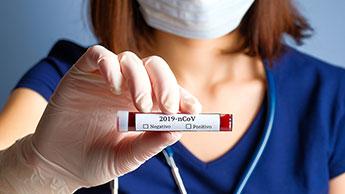 Terapia per il coronavirus