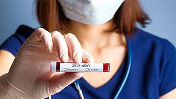 コロナウィルス処置