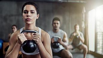 Исследование: как тренировка с сопротивлением может изменить ваш мозг