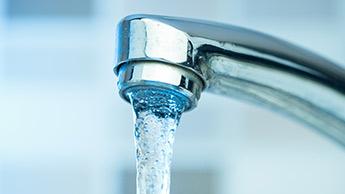 Fluorizzazione dell'acqua