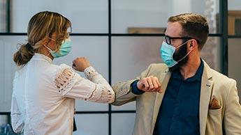 Защитит ли маска от коронавируса?