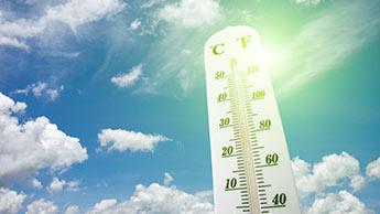 Clima caldo e coronavirus