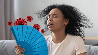 temps chaud réduira t il propagation covid 19
