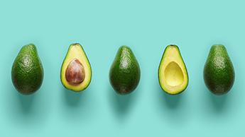Gli avocado possono aiutare a prevenire la sindrome metabolica