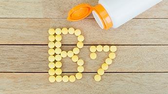 Benefici della biotina