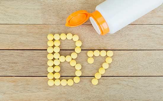 비타민 B7