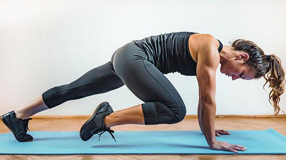 맨몸 운동