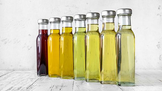 huiles de graines
