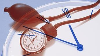 Effetto del digiuno sulla pressione sanguigna