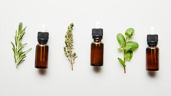 Gli oli essenziali possono aiutare i bambini con ADHD
