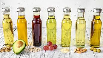 Finto olio di avocado
