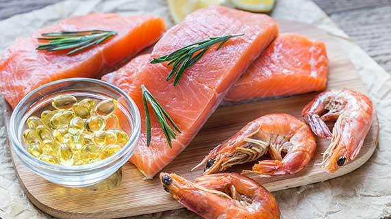acides gras omega-3