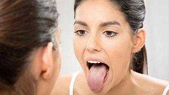 舌から健康状態がよくわかりなるほどと思える9つのポイント