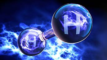 水素分子 — 最適な抗酸化物質?