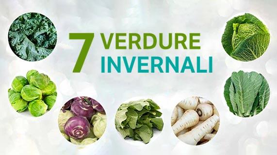 verdure invernali