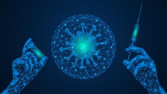 coronavirus transhumanisme