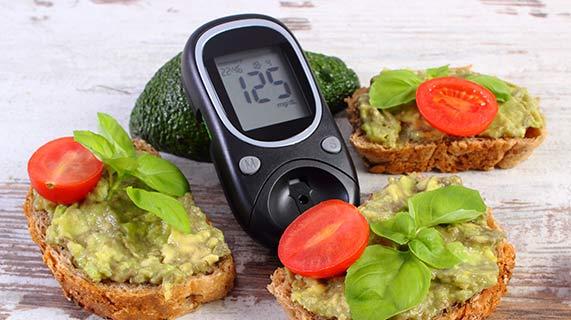 pression artérielle et risque de diabète