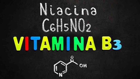 Benefício da niacina