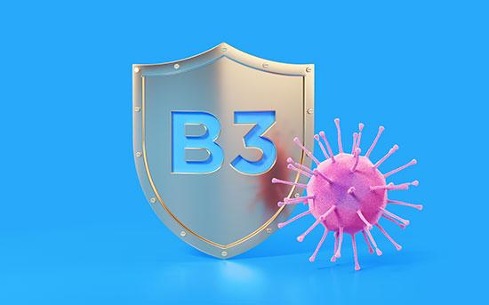 비타민 B3