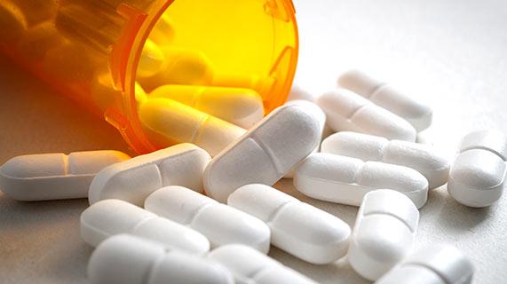 Os medicamentos anticolinérgicos aumentam o risco de demência