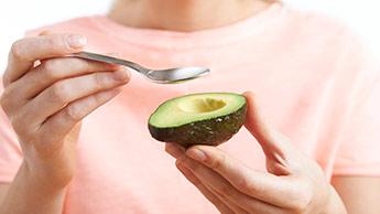 Выбирайте авокадо, чтобы снизить риск ожирения и диабета