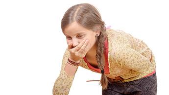 ウィルス性胃腸炎