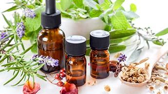 huiles essentielles pour douleurs chroniques