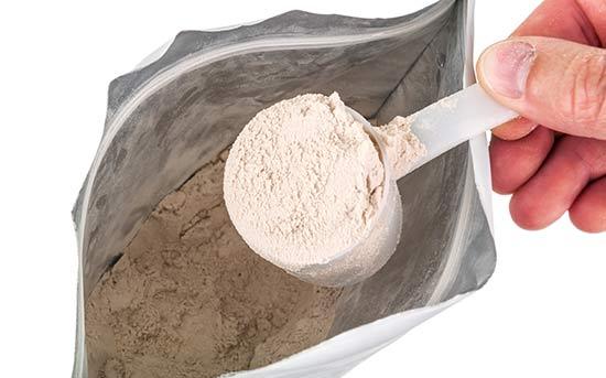 유청단백질