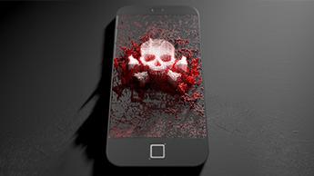 téléphones portables et Wi-Fi êtes vous en danger