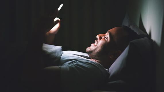 Menos de 5 horas de sono diárias está relacionado a densidade óssea reduzida