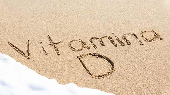 Estudo: Vitamina D pode reparar danos nos nervos causados pela EM