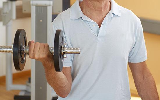 Rosca Bíceps