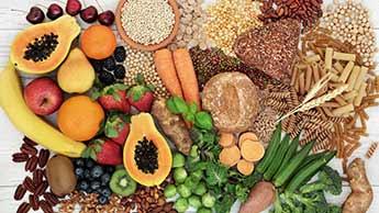 aliments riches en fibre