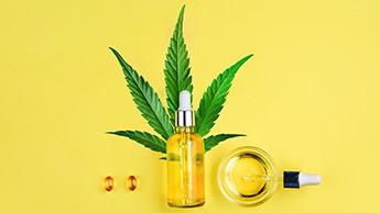 FDA wprowadza ograniczenia dla olejku CBD