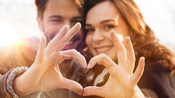 Badanie: jak często szczęśliwi ludzie uprawiają seks?
