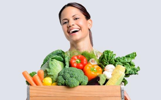 もっと発酵食品を食べる