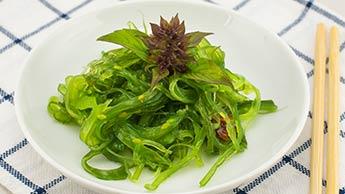 昆布 海藻